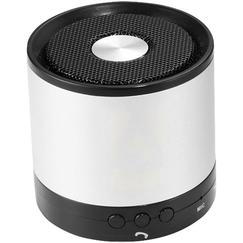 Haut-parleur aluminium Bluetooth® Greedo