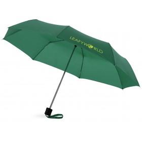 """Parapluie pliable 21,5"""" Ida"""