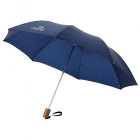 """Parapluie pliable 20"""" Oho"""