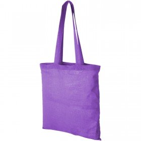 Sac shopping coton Carolina 100gr/m2