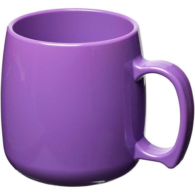 Mug en plastique Classic 300 ml