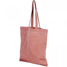 Sac shopping en coton recyclé Pheebs 150 g/m²