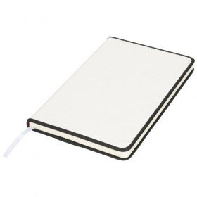 Carnet de notes en PU Lincoln