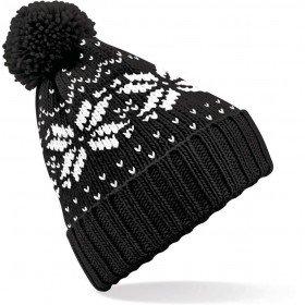 Bonnet Snowstar® jacquard