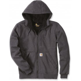 Sweat-shirt zippé capuche Windfighter