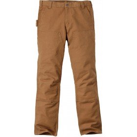 PANTALON homme STRETCH COTON DUCK