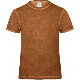 T-SHIRT HOMME DNM PLUG IN