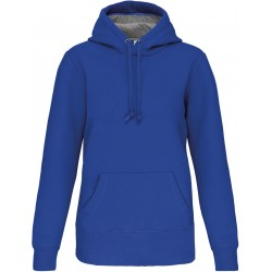 SWEAT-SHIRT CAPUCHE