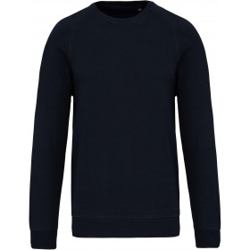 Sweat-Shirt Piqué Bio