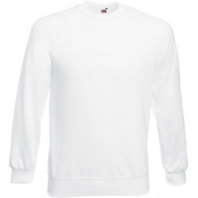 SWEAT-SHIRT MANCHES RAGLAN (62-216-0)