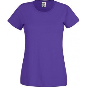 T-shirt Femme Original-T (Full Cut 61-420-0)