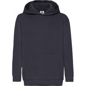 SWEAT-SHIRT ENFANT CAPUCHE CLASSIC (62-043-0)