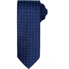 "Cravate ""Micro Dot"""