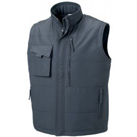 BODYWARMER HEAVY DUTY