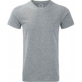 T-SHIRT HOMME COL ROND HD