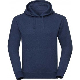 SWEAT-SHIRT CAPUCHE AUTHENTIC CHINÉ HOMME