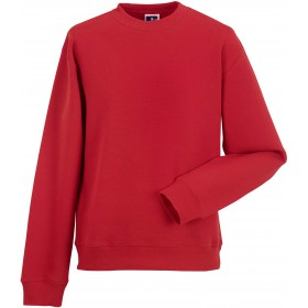 SWEAT-SHIRT COL ROND AUTHENTIC