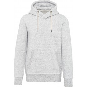 Sweat-shirt capuche homme