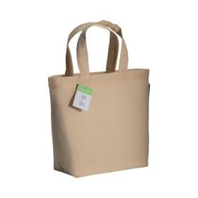 Shopper en coton organique