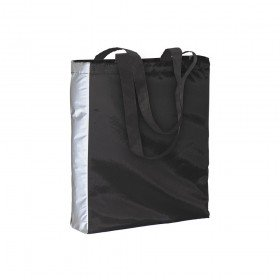 Sac shopper en polyester