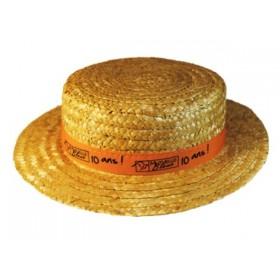 Chapeaux de Paille Publicitaires H / F
