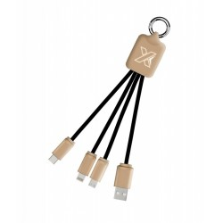 câble quatro light