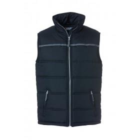 Bodywarmer Weston Mixte