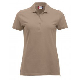 Polo Classic Marion S/S Femme