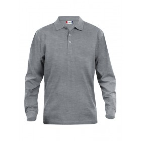 Polo Classic Lincoln L/S Homme