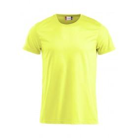 T-shirt Neon-T Mixte