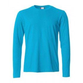 T-shirt Basic-T L/S Homme