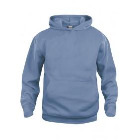 Sweatshirt Basic Hoody Junior