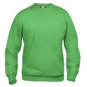 Sweatshirt Basic Roundneck Junior