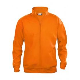 Sweatshirt Basic Cardigan Homme