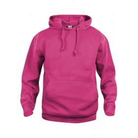 Sweatshirt Basic Hoody Mixte