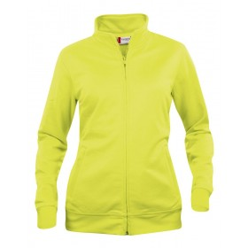 Sweatshirt Basic Cardigan Femme