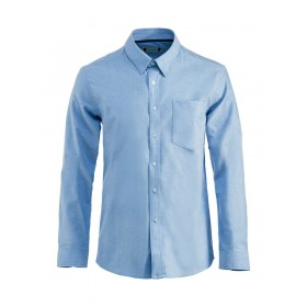 Chemise Oxford Homme
