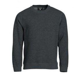 Sweatshirt Classic Roundneck Mixte