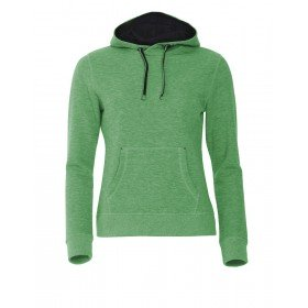 Sweatshirt Classic Hoody Femme