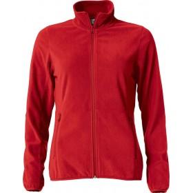 Veste Basic Micro Fleece Jacket Femme