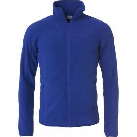 Veste polaire Basic Polar Fleece Jacket Mixte