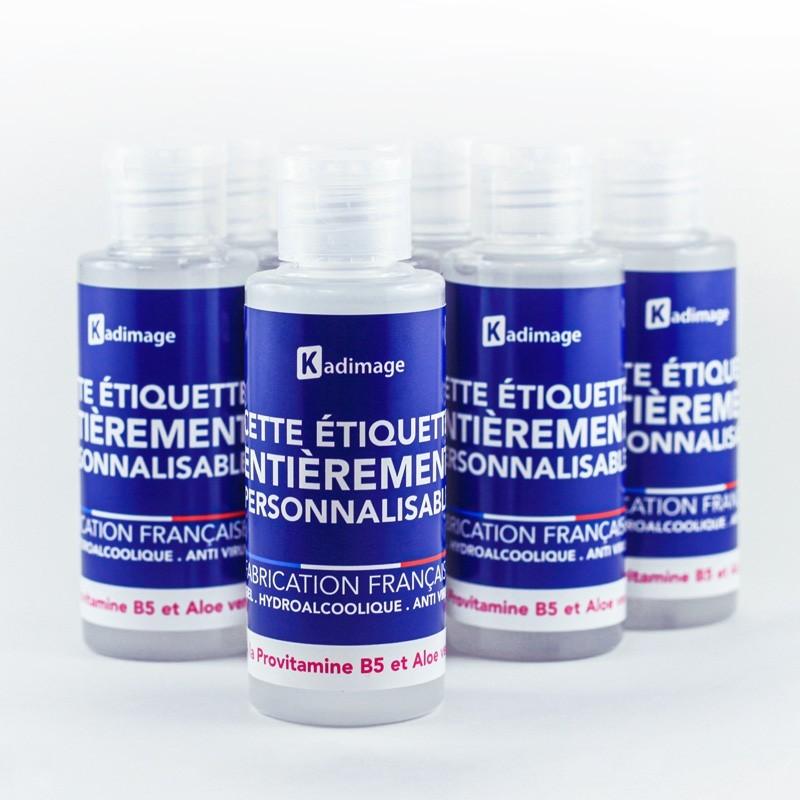 Gel hydroalcoolique 100 ml {attributes