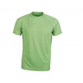 Tee-shirt respirant homme