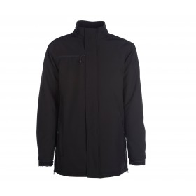 Parka Soft-Shell homme