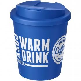 Gobelet isolant à espresso Brite-Americano® 250ml avec couvercle anti-fuite