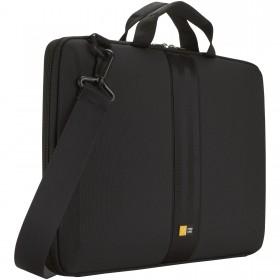 """Housse Case Logic pour ordinateur portable 16"""" avec poignées et bandoulière"""