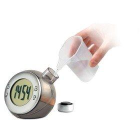 Horloge à énergie liquide      IT3828