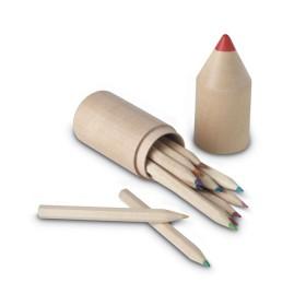 Set 12 crayons                 IT2691