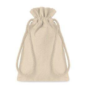 Petit sac en coton             MO9728