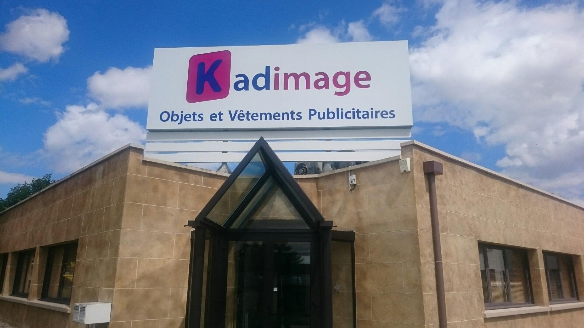Batiment Kadimage